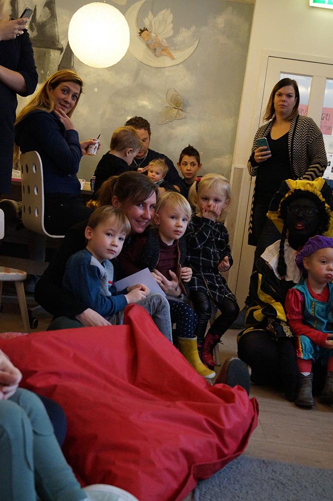 Beveiligd: Sint 2017